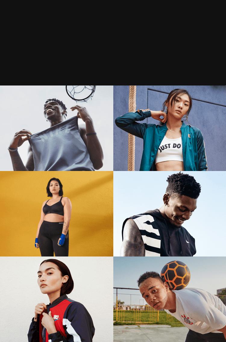 Nike com Member Profile